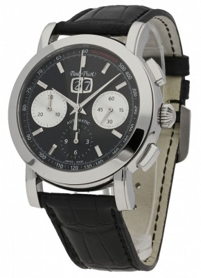 Paul Picot Firshire Ronde Chronodate P0434.SG.3602 watch picture