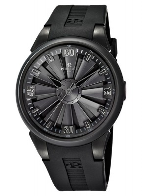 Perrelet Turbine Automatic A10472 watch picture