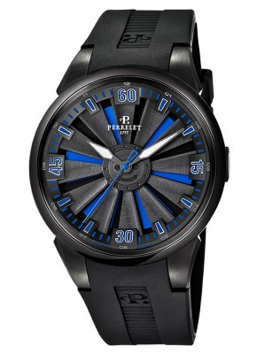 Perrelet Turbine Automatic A10475 watch picture