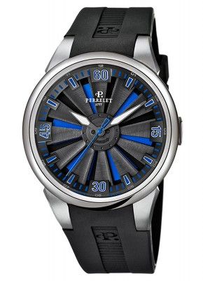 Perrelet Turbine Automatic A10645 watch picture
