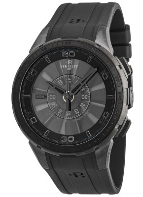 Perrelet Turbine Chrono Automatic Chronograph A10791 watch picture