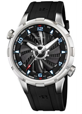 Perrelet Turbine Yacht Automatic A10664 watch picture