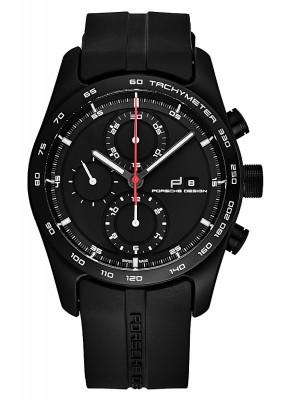 Porsche Design Chronotimer Series 1 Date Chronograph Automatic 6010.1.01.001.06.2 watch picture