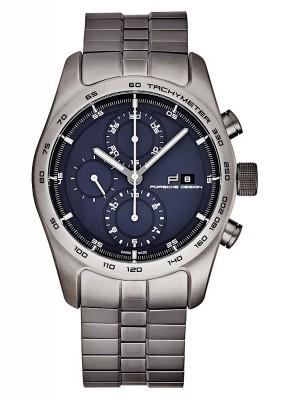 Porsche Design Chronotimer Series 1 Date Chronograph Automatic 6010.1.02.008.02.2 watch picture