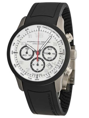 Porsche Design Dashboard P6612 6612.15.14.1190 watch picture