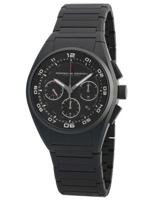 Porsche Design P6620 Dashboard 6620.13.46.0269 watch picture