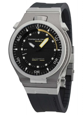 Porsche Design P6780 Diver Automatic watch picture