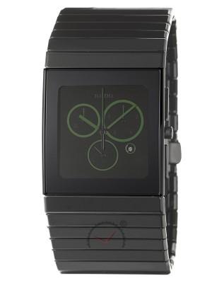 Rado Ceramica Chronograph Quarz R21714192 watch picture