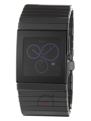 Rado Ceramica Chronograph R21714182 watch picture