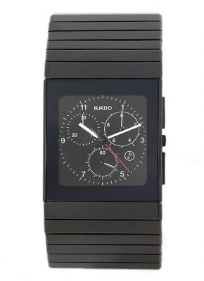 Rado Ceramica Chronograph R21715162 watch picture