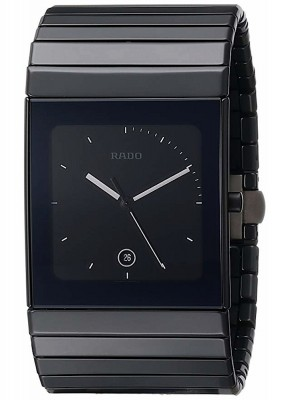 Rado Ceramica Date Quarz R21717152 watch picture