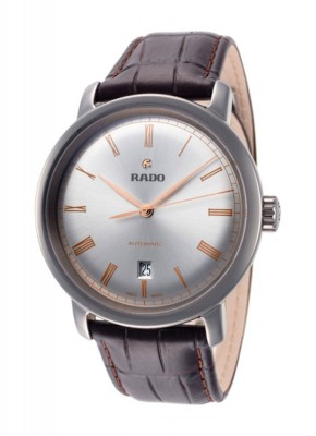 Rado Diamaster Date Automatic R14806106 watch picture