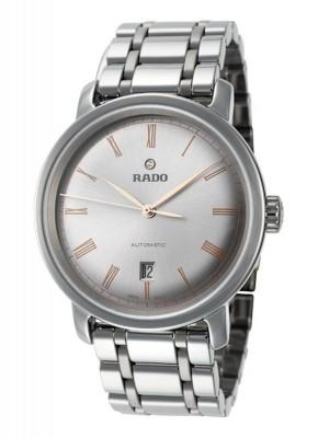 Rado Diamaster Date Keramik Automatic R14806102 watch picture