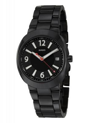 Rado DStar Date Keramik Quarz R15518152 watch picture