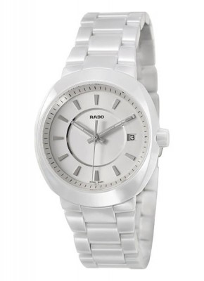 Rado DStar Date Keramik Quarz R15519102 watch picture