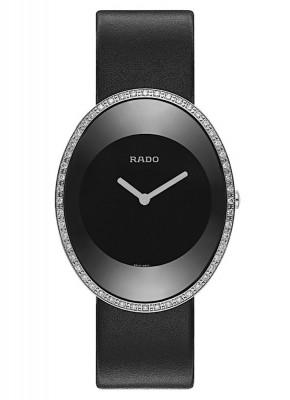 Rado Esenza Jubile Lady with diamonds Quarz R53761155 watch picture