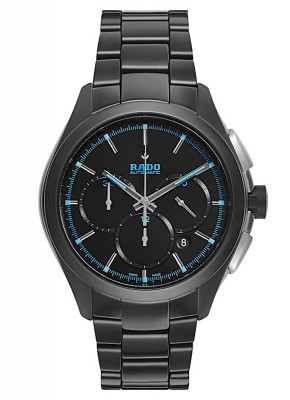 Rado HyperChrome Date Chronograph Automatic R32525152 watch picture