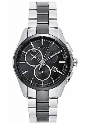 Rado HyperChrome Date Chronograph Quarz R32038152 watch picture