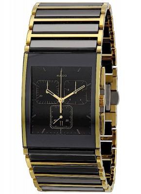 Rado Integral Chronograph Date Quarz R20851162 watch picture