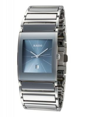 Rado Integral Date Quarz R20745202 watch picture