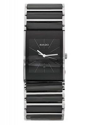Rado Integral Date Quarz R20784152 watch picture