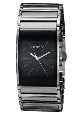 Rado Integral Date Quarz R20784159 watch picture