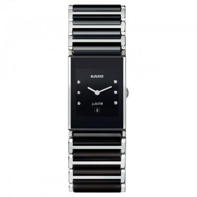 Rado Integral Jubile Lady Quarz R20785752 watch picture