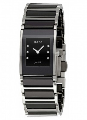 Rado Integral Jubile Lady Quarz R20786752 watch picture