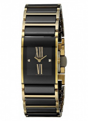 Rado Integral Jubile Lady Quarz R20789762 watch picture
