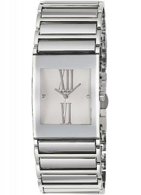 Rado Integral Jubile Lady with diamonds Quarz R20745722 watch picture