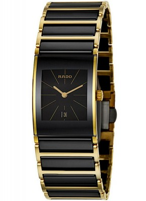 Rado Integral Lady Date Quarz R20788162 watch picture