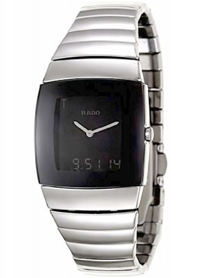 Rado Sintra analoge-digitale Anzeige Quarz R13770152 watch picture