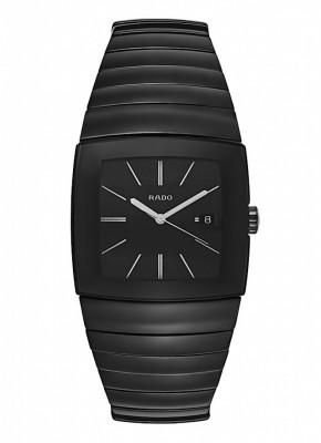 Rado Sintra Gent Date Keramik Quarz R13765172 watch picture