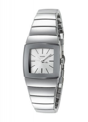Rado Sintra Jubile with diamonds Quarz R13722122 watch picture
