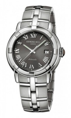 Raymond Weil Parsifal Lady 9441ST00608 watch picture