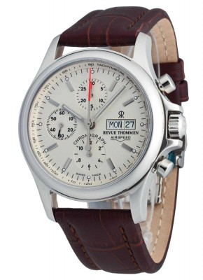 Revue Thommen Airspeed Chronograph 17081.6532 watch picture