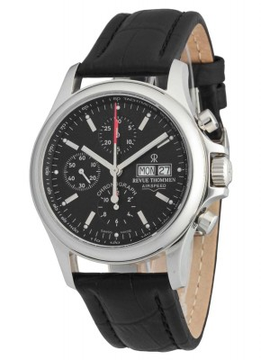 Revue Thommen Airspeed Chronograph 17081.6534 watch picture