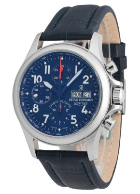 Revue Thommen Airspeed Chronograph 17081.6539 watch picture