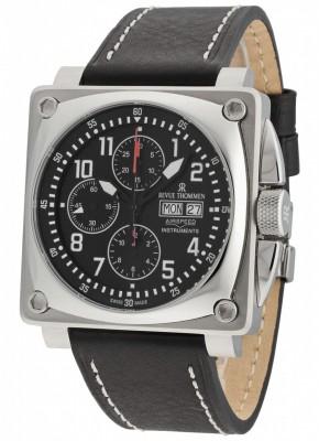 Revue Thommen Airspeed Instrument Chronograph 16700.6577 watch picture