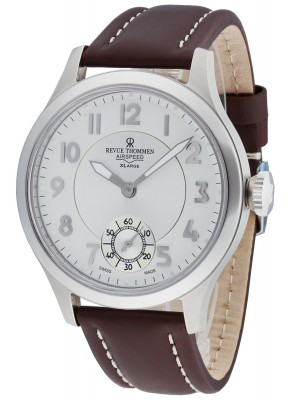 Revue Thommen Airspeed Mechanical 16061.3532 watch picture