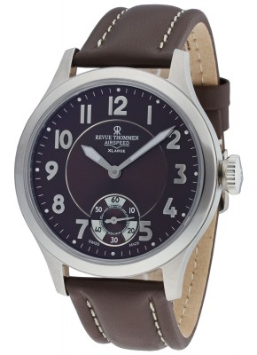Revue Thommen Airspeed Mechanical 16061.3536 watch picture
