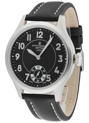 Revue Thommen Airspeed Mechanical 16061.3537 watch picture