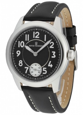 Revue Thommen Airspeed Mechanical 16064.3531 watch picture