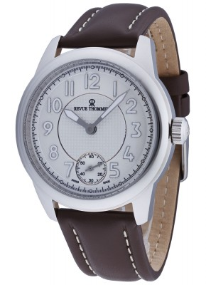Revue Thommen Airspeed Mechanical 16064.3539 watch picture
