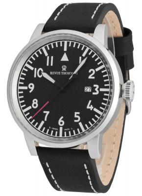 Revue Thommen Airspeed XLarge 16053.2537 watch picture