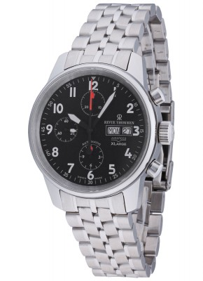 Revue Thommen Airspeed XLarge Chronograph 16051.6139 watch picture