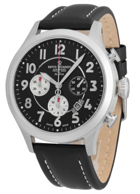 Revue Thommen Airspeed XLarge Chronograph 16062.6537 watch picture
