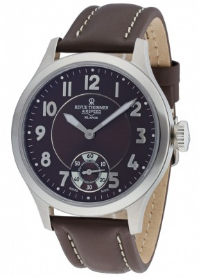 Revue Thommen Airspeed XLarge Mechanical 16061.3536 watch picture