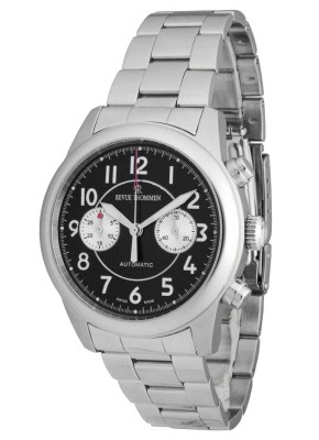 Revue Thommen Chronograph 16064.6837 watch picture