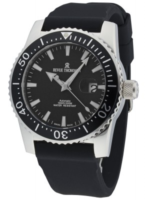 Revue Thommen Diver Professional 17030.2537 watch picture
